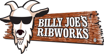 Billy Joe's Ribworks.